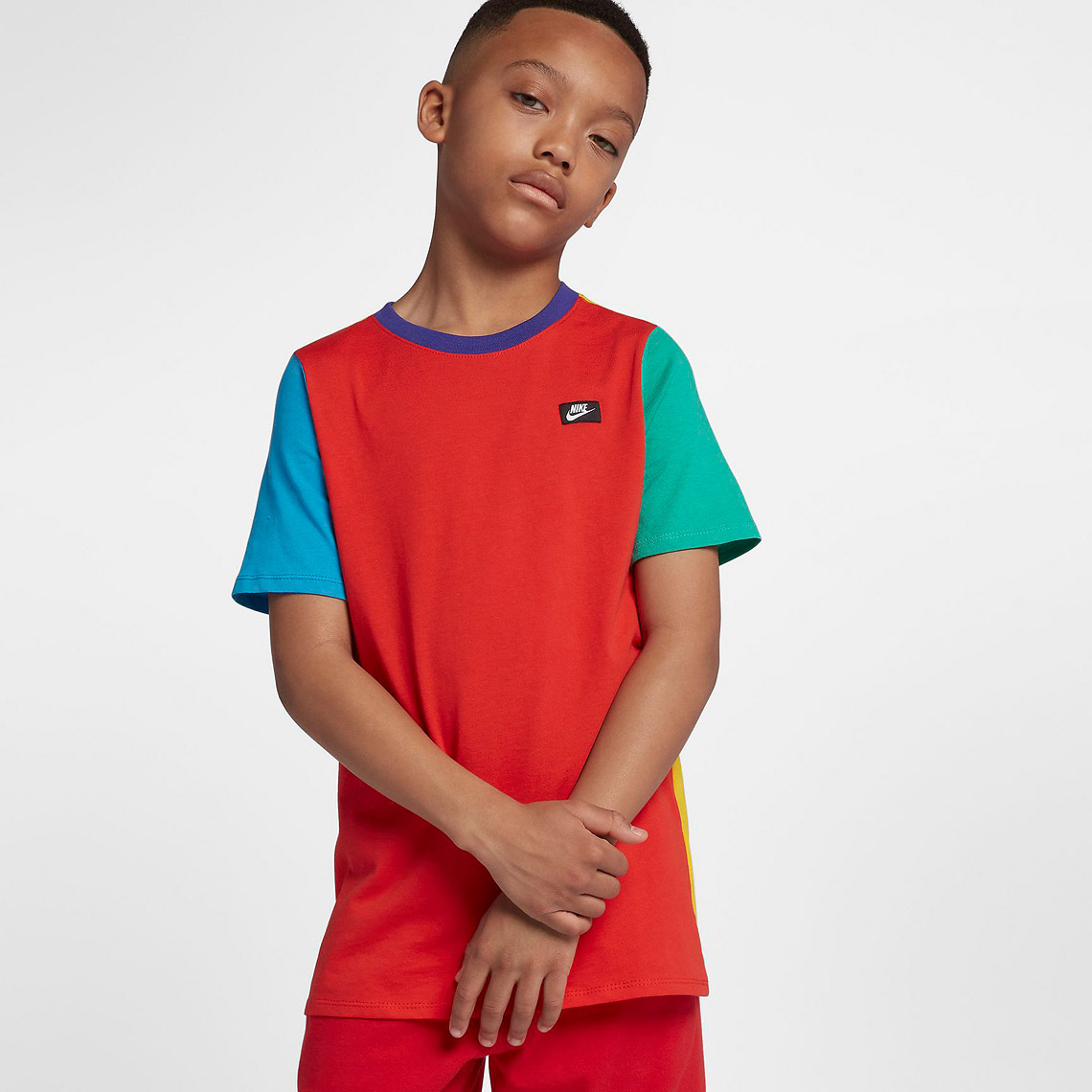 sportswear-color-block-90s-big-kids-boys-t-shirt-lloxZr
